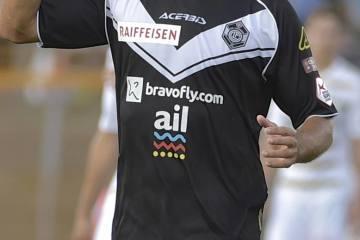 FC Lugano holt Linksverteidiger aus der Serie A