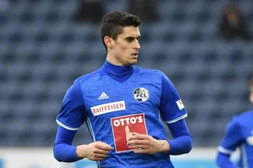 FC Luzern bindet Cirkovic