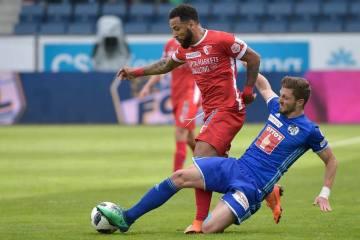 Simon Grether bleibt dem FC Luzern treu