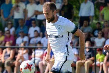 FC Wil holt Granit Lekaj zurück