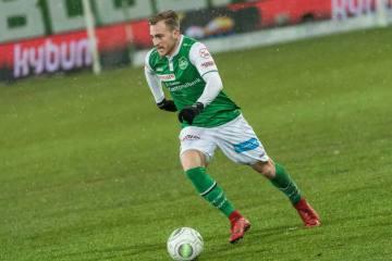 FC St. Gallen bindet Gönitzer