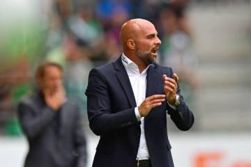 FC St. Gallen feuert Giorgio Contini