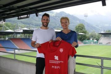 Schirinzi wechselt zum FC Vaduz
