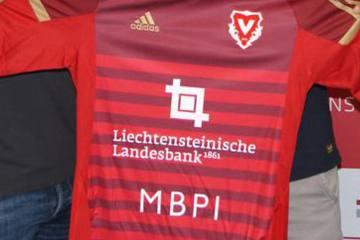 FC Vaduz mehrere Wochen ohne Brunner