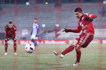Vertrag aufgelöst - Moreno Costanzo verlässt Vaduz