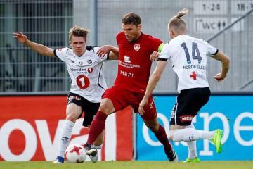 Der FC Vaduz gewinnt zum Auftakt