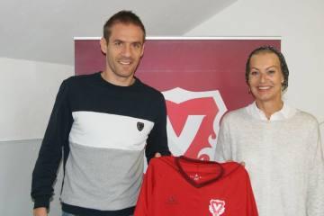 Devic stösst zum FC Vaduz