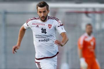 FC Balzers leiht Kaufmann aus