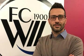 Neuer Trainer der U20 in Wil präsentiert