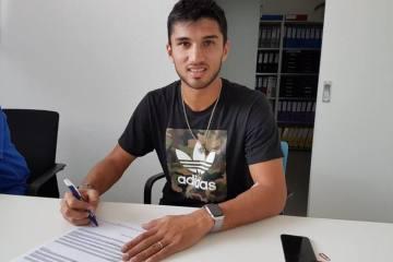 Offiziell - Argentinier verstärkt Lausanne-Sport