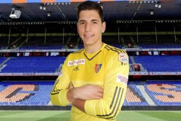 Mehrere Abnehmer für FCB-Goaliejuwel Nikolic