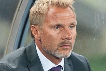 Thorsten Fink neuer GC-Trainer