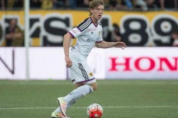 Alexander Fransson leihweise zum FC Lausanne-Sport