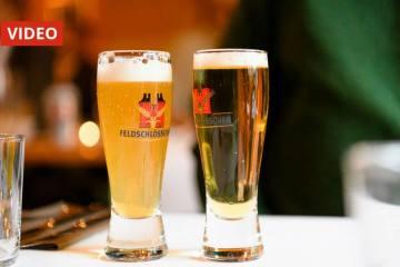 Feldschlösschen erweitert sein alkoholfreies Bierangebot