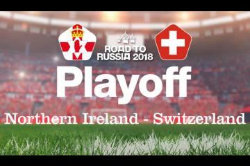 Auswärtstickets für Playoff-Partie in Nordirland bereits ausverkauft