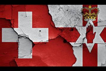 Nochmals 2'000 Tickets für Schweiz vs. Nordirland