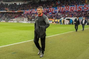 Fitness-Leiter des FC Basel sucht neue Herausforderung