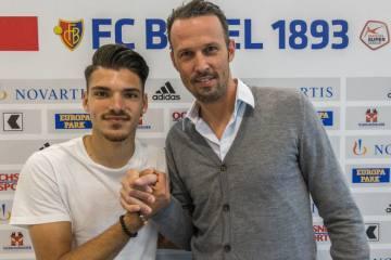 Petretta hält Basel die Treue