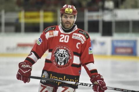 Adrian Wichser beendet seine Karriere