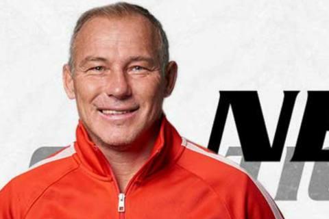 Rikard Franzén wird neuer Assistant Coach der Tigers
