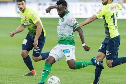 Toko verlässt den FC St. Gallen