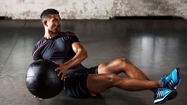 Online Trening. Styrketrening for løpere