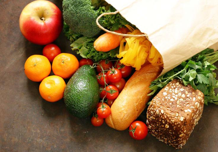 Kondisjonstrening og kosthold. Frukt, grønnsaker og fiber