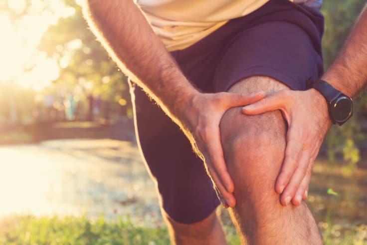 Løpeskader. Runners knee. Kondisjonstrening