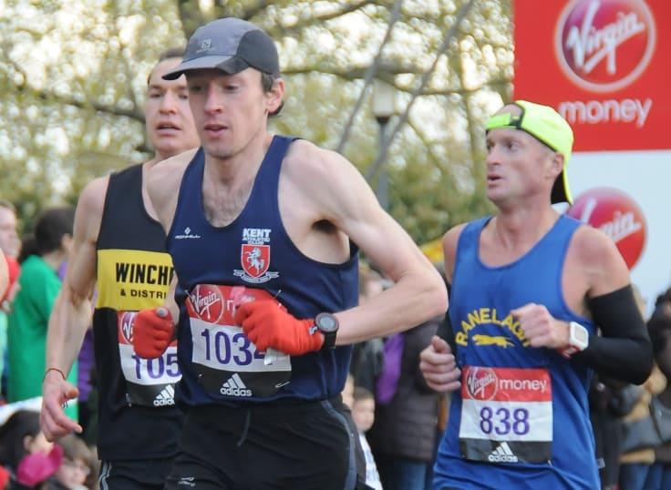 London Maraton