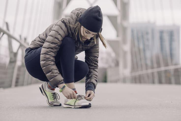 Velg riktige løpeklær