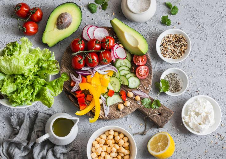 hur ska man gå ner i vikt
