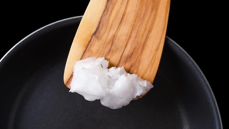 vad är kokosolja bra mot