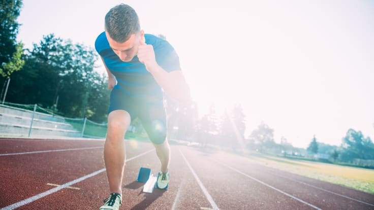 Kreatin har bevisat kunna ge dig bättre träningsresultat.