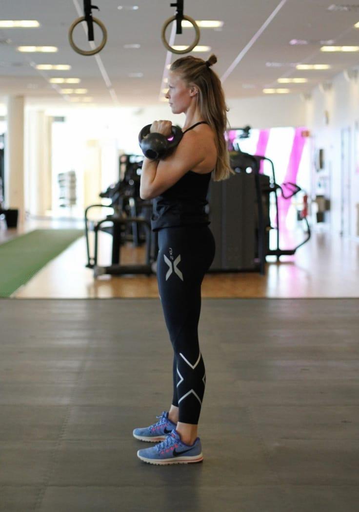 snabb viktnedgång träning