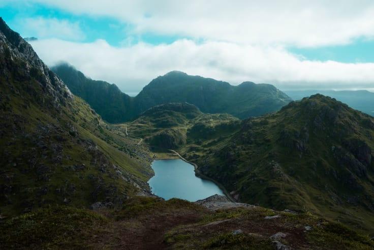 Lofoten Ultra Trail