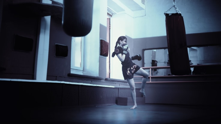 God rörlighet är viktigt när man tränar andra sporter.