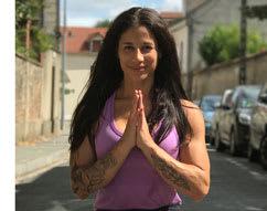 Elaine De Souza