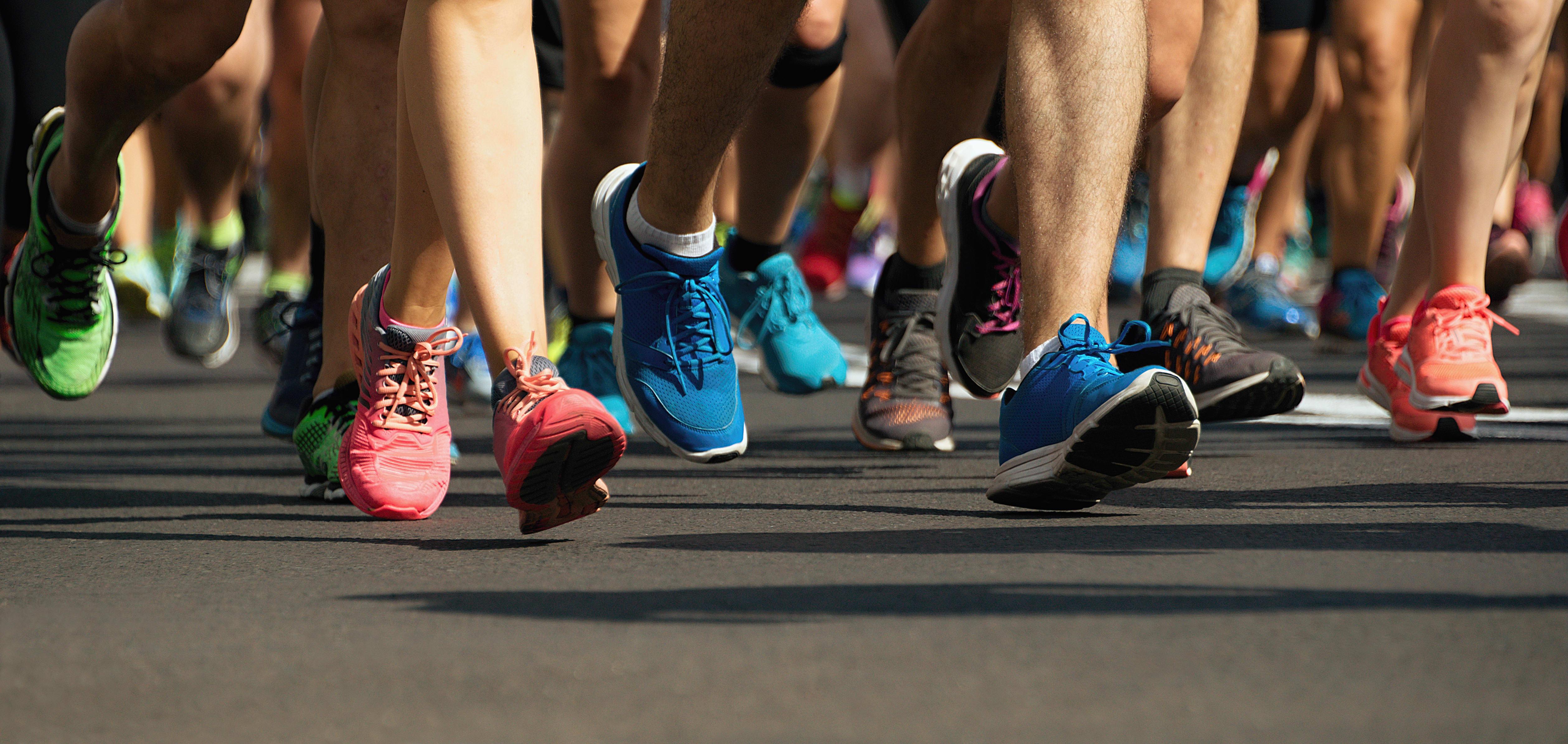 Träningsprogram löpning 10 km för nybörjare