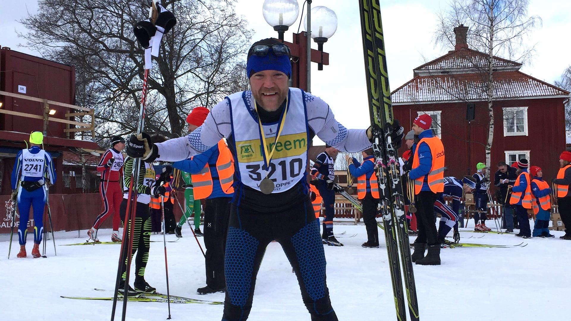 Månadens medlem: Joakim Larsson