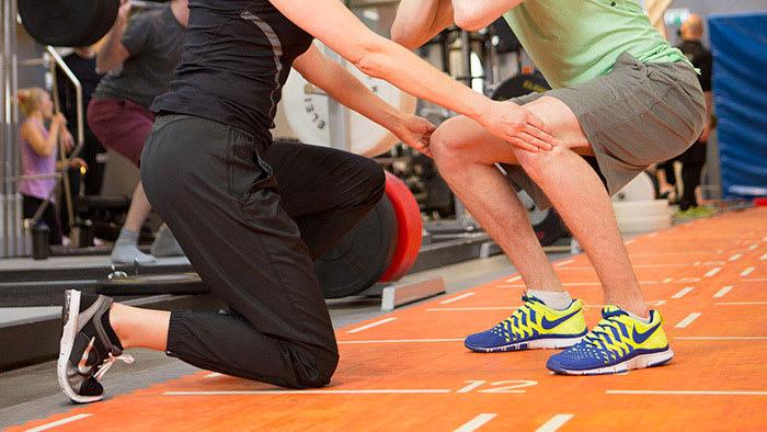 bakercysta behandling sjukgymnastik