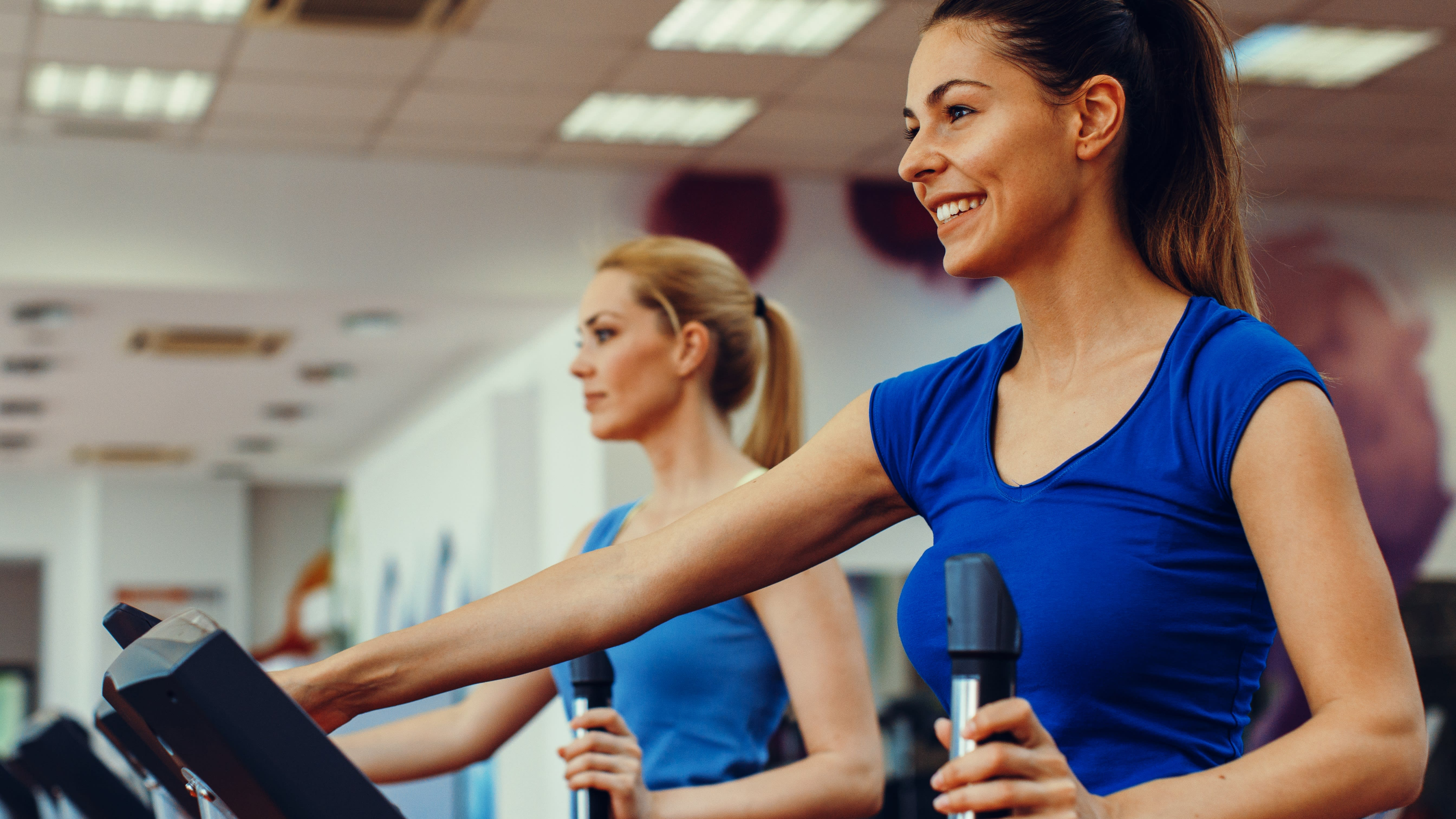 Indoor Running – sopiiko se sinulle?