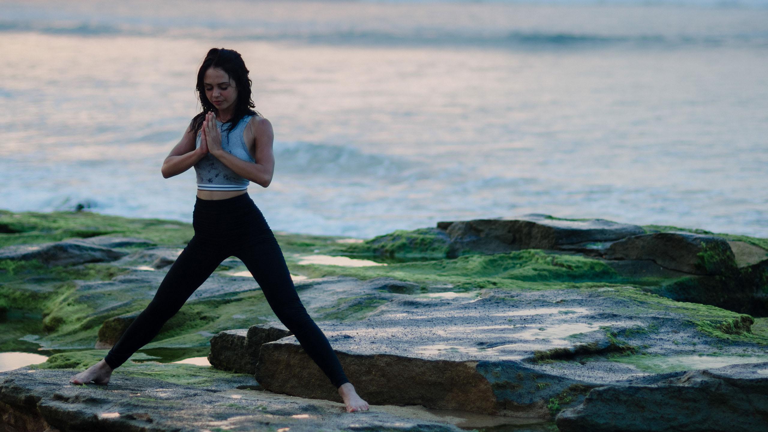 HiYoga – löydä energiasi ja hengitä!