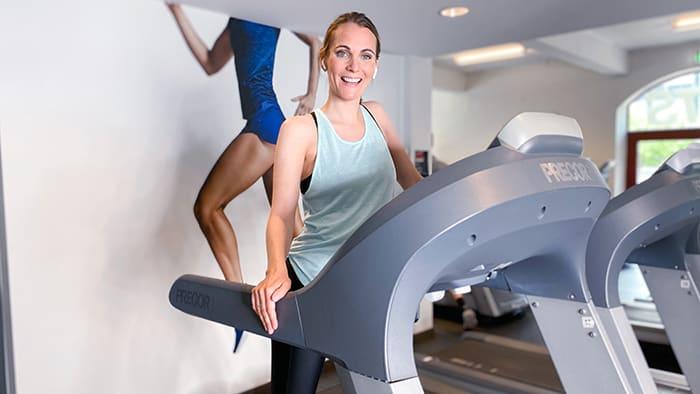 Neljä suosituinta Indoor Running-ohjelmaa