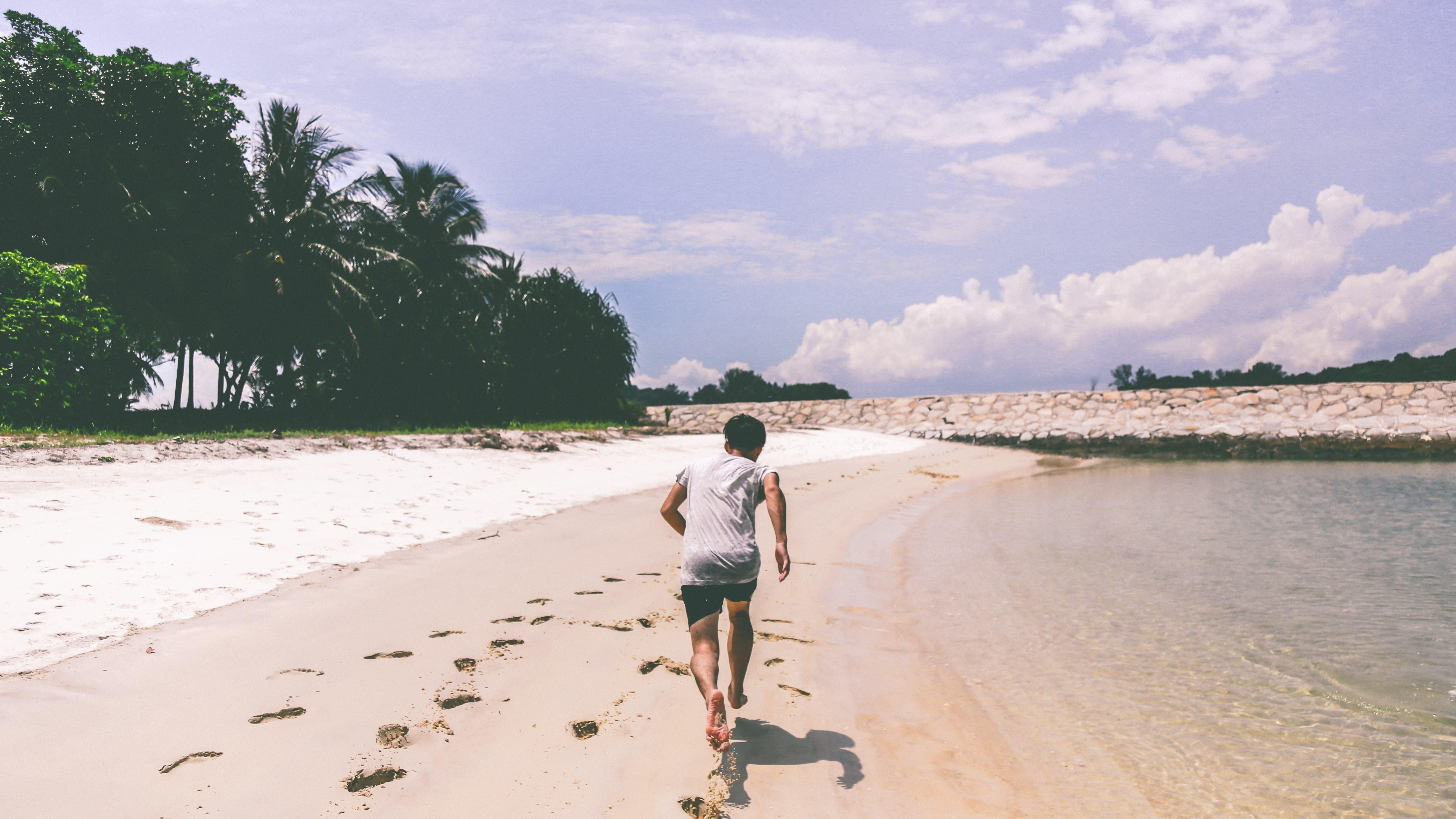 Näin säilytät juoksukunnon kesällä