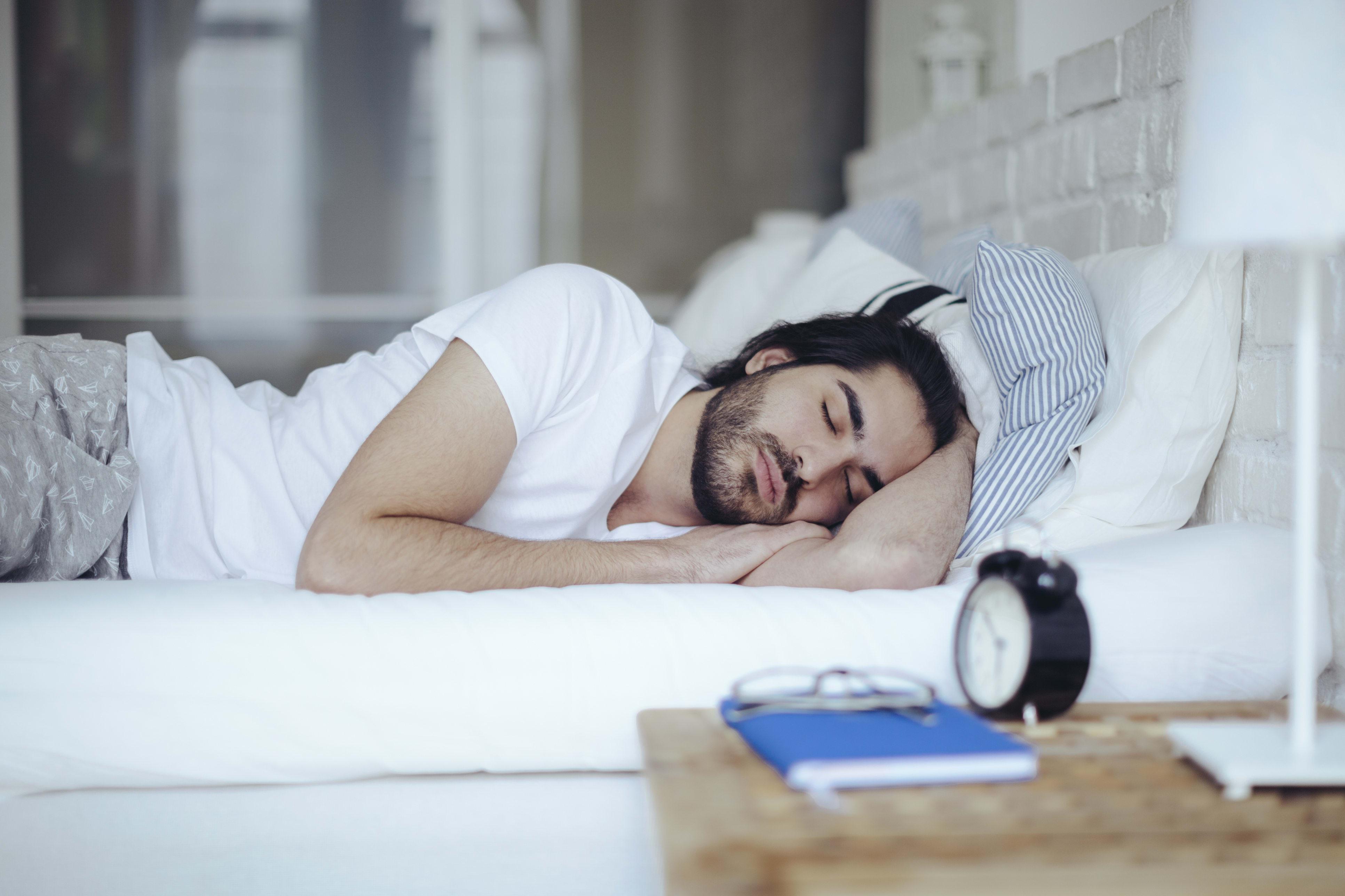Nuku itsesi kuntoon
