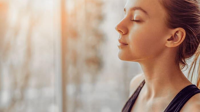 Hengitä – niin kerron sinulle miltä sinusta tuntuu