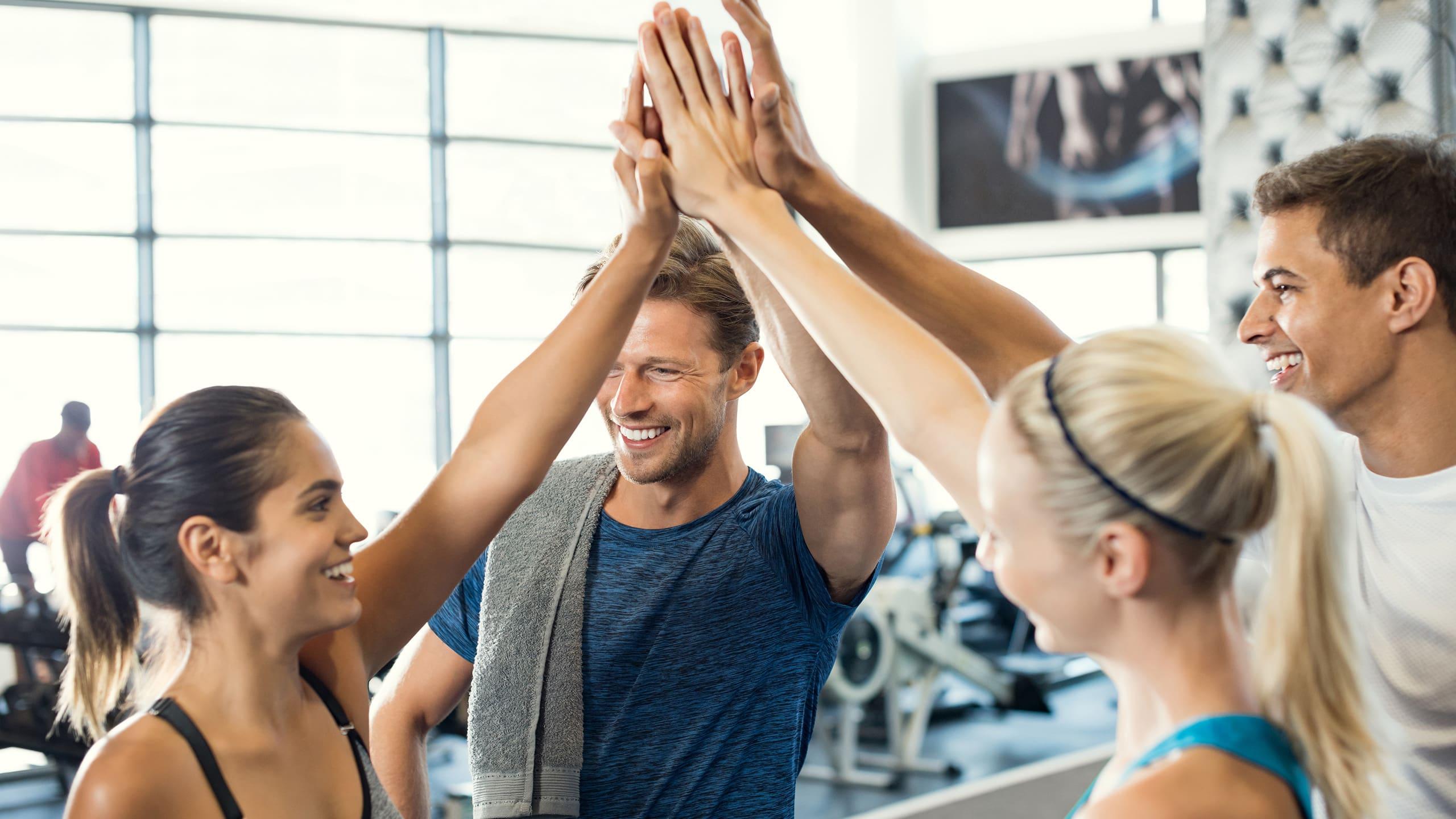 10 vinkkiä motivaation luomiseen