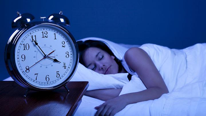 Nukkumalla lisää älyä ja voimia