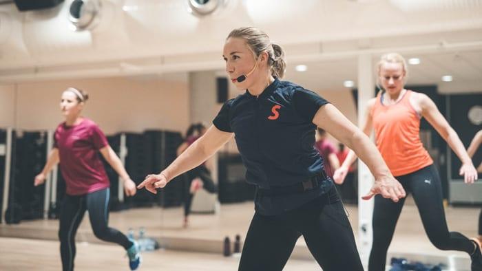 5 syytä, miksi kannattaa harjoitella ryhmässä