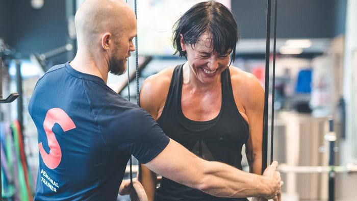 Millainen on hyvä Personal Trainer?